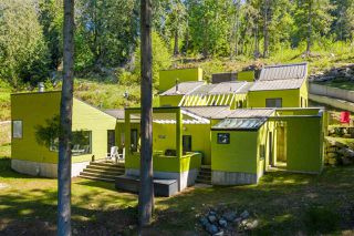 Photo 4: 2475 COTTON BAY Road: Gambier Island House for sale (Sunshine Coast)  : MLS®# R2370234