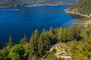 Photo 20: 2475 COTTON BAY Road: Gambier Island House for sale (Sunshine Coast)  : MLS®# R2370234