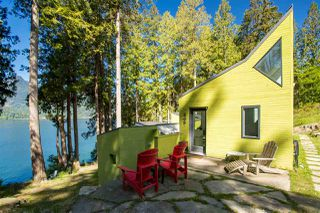 Photo 7: 2475 COTTON BAY Road: Gambier Island House for sale (Sunshine Coast)  : MLS®# R2370234