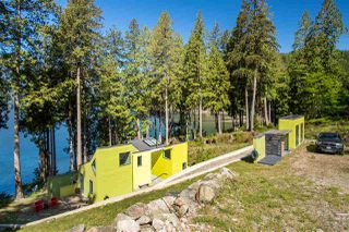 Photo 6: 2475 COTTON BAY Road: Gambier Island House for sale (Sunshine Coast)  : MLS®# R2370234