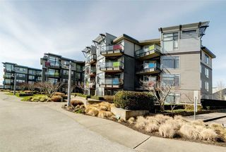 "Photo 16: 204 14300 RIVERPORT Way in Richmond: East Richmond Condo for sale in ""Waterstone Pier"" : MLS®# R2376463"