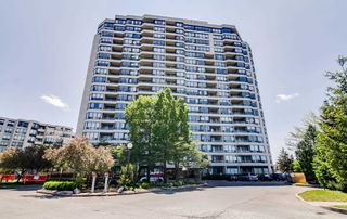 Main Photo: 509 343 Clark Avenue in Vaughan: Crestwood-Springfarm-Yorkhill Condo for sale : MLS®# N4474633