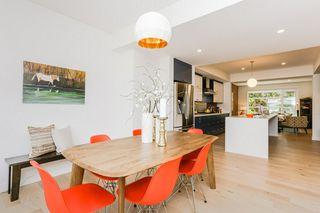 Photo 10: 10504 85 Avenue in Edmonton: Zone 15 House Half Duplex for sale : MLS®# E4160468