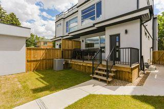 Photo 26: 10504 85 Avenue in Edmonton: Zone 15 House Half Duplex for sale : MLS®# E4160468