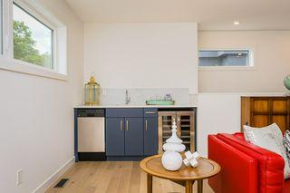 Photo 22: 10504 85 Avenue in Edmonton: Zone 15 House Half Duplex for sale : MLS®# E4160468