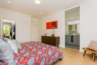 Photo 13: 10504 85 Avenue in Edmonton: Zone 15 House Half Duplex for sale : MLS®# E4160468