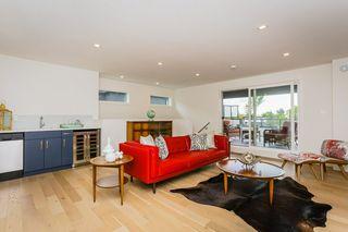 Photo 1: 10504 85 Avenue in Edmonton: Zone 15 House Half Duplex for sale : MLS®# E4160468