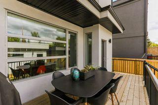 Photo 25: 10504 85 Avenue in Edmonton: Zone 15 House Half Duplex for sale : MLS®# E4160468
