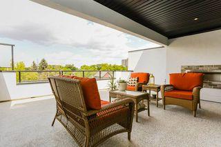 Photo 24: 10504 85 Avenue in Edmonton: Zone 15 House Half Duplex for sale : MLS®# E4160468