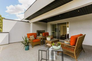 Photo 23: 10504 85 Avenue in Edmonton: Zone 15 House Half Duplex for sale : MLS®# E4160468