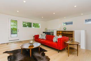 Photo 21: 10504 85 Avenue in Edmonton: Zone 15 House Half Duplex for sale : MLS®# E4160468