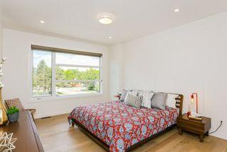 Photo 12: 10504 85 Avenue in Edmonton: Zone 15 House Half Duplex for sale : MLS®# E4160468