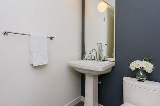 Photo 11: 10504 85 Avenue in Edmonton: Zone 15 House Half Duplex for sale : MLS®# E4160468