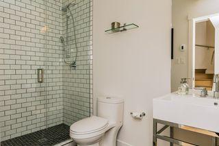 Photo 19: 10504 85 Avenue in Edmonton: Zone 15 House Half Duplex for sale : MLS®# E4160468
