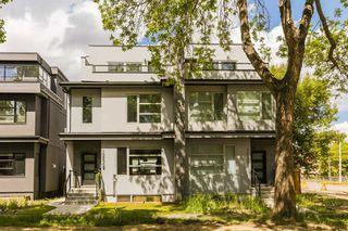 Photo 27: 10504 85 Avenue in Edmonton: Zone 15 House Half Duplex for sale : MLS®# E4160468