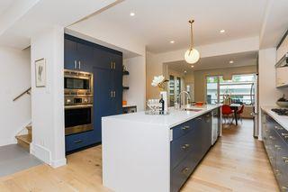 Photo 7: 10504 85 Avenue in Edmonton: Zone 15 House Half Duplex for sale : MLS®# E4160468