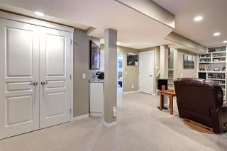 Photo 26: 92 ELLINGTON Crescent: St. Albert House for sale : MLS®# E4160772