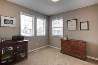 Photo 21: 92 ELLINGTON Crescent: St. Albert House for sale : MLS®# E4160772
