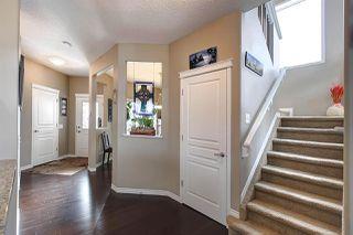 Photo 14: 92 ELLINGTON Crescent: St. Albert House for sale : MLS®# E4160772