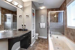 Photo 17: 92 ELLINGTON Crescent: St. Albert House for sale : MLS®# E4160772