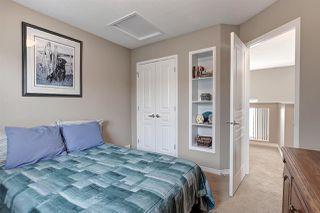 Photo 20: 92 ELLINGTON Crescent: St. Albert House for sale : MLS®# E4160772