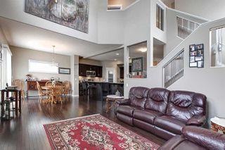 Photo 10: 92 ELLINGTON Crescent: St. Albert House for sale : MLS®# E4160772