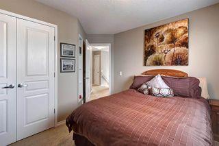 Photo 19: 92 ELLINGTON Crescent: St. Albert House for sale : MLS®# E4160772