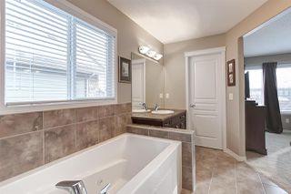 Photo 18: 92 ELLINGTON Crescent: St. Albert House for sale : MLS®# E4160772