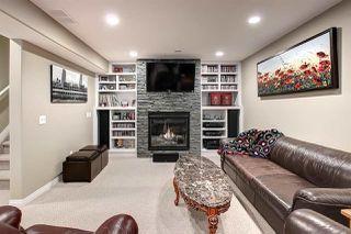 Photo 25: 92 ELLINGTON Crescent: St. Albert House for sale : MLS®# E4160772