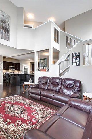 Photo 12: 92 ELLINGTON Crescent: St. Albert House for sale : MLS®# E4160772