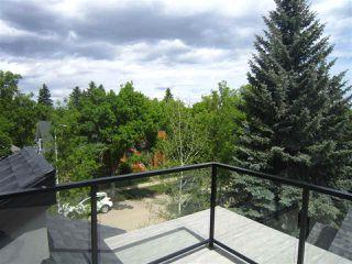 Photo 23: 9643 85 Avenue in Edmonton: Zone 15 House for sale : MLS®# E4160813