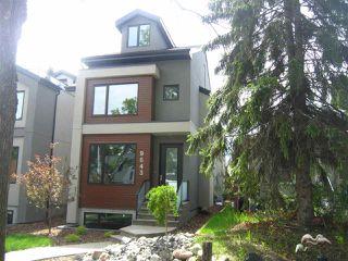 Photo 2: 9643 85 Avenue in Edmonton: Zone 15 House for sale : MLS®# E4160813