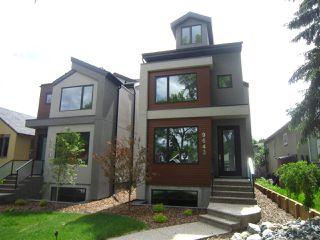Main Photo: 9643 85 Avenue in Edmonton: Zone 15 House for sale : MLS®# E4160813