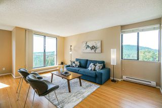 "Main Photo: 1703 9595 ERICKSON Drive in Burnaby: Sullivan Heights Condo for sale in ""CAMERON TOWER"" (Burnaby North)  : MLS®# R2380051"