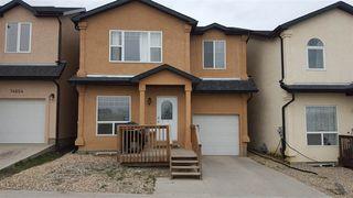 Main Photo: 14652 50 Street in Edmonton: Zone 02 Condo for sale : MLS®# E4161757
