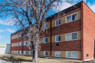 Photo 1: 1 1462 Pembina Highway in Winnipeg: Fort Garry Condominium for sale (1J)  : MLS®# 1916316
