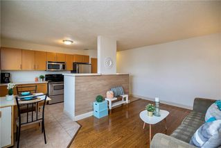 Photo 2: 1 1462 Pembina Highway in Winnipeg: Fort Garry Condominium for sale (1J)  : MLS®# 1916316
