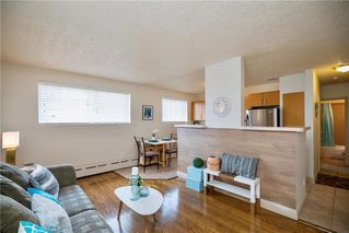 Photo 3: 1 1462 Pembina Highway in Winnipeg: Fort Garry Condominium for sale (1J)  : MLS®# 1916316