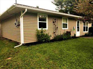 Photo 1: 1430 Drummond Road in Westville: 107-Trenton,Westville,Pictou Residential for sale (Northern Region)  : MLS®# 201914843
