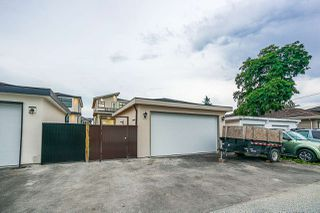 Photo 20: 8017 16TH Avenue in Burnaby: East Burnaby House for sale (Burnaby East)  : MLS®# R2385237