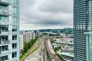 """Photo 15: 2307 908 QUAYSIDE Drive in New Westminster: Quay Condo for sale in """"RiverSky I"""" : MLS®# R2385778"""