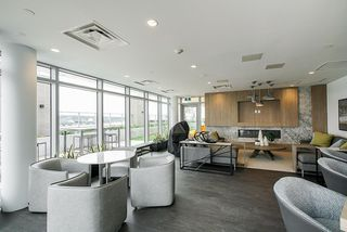 """Photo 18: 2307 908 QUAYSIDE Drive in New Westminster: Quay Condo for sale in """"RiverSky I"""" : MLS®# R2385778"""