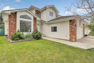 Main Photo: 230 FERGUSON Place in Edmonton: Zone 14 House for sale : MLS®# E4164388