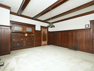 Photo 5: 2617 Fernwood Road in VICTORIA: Vi Oaklands Single Family Detached for sale (Victoria)  : MLS®# 413239