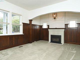 Photo 4: 2617 Fernwood Road in VICTORIA: Vi Oaklands Single Family Detached for sale (Victoria)  : MLS®# 413239
