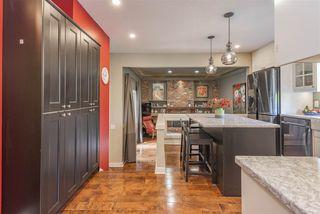 Photo 7: 6308 145A Street in Edmonton: Zone 14 House for sale : MLS®# E4164923