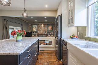 Photo 11: 6308 145A Street in Edmonton: Zone 14 House for sale : MLS®# E4164923