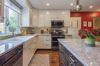 Photo 12: 6308 145A Street in Edmonton: Zone 14 House for sale : MLS®# E4164923