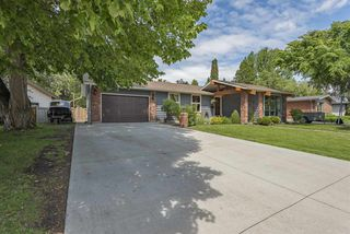 Photo 2: 6308 145A Street in Edmonton: Zone 14 House for sale : MLS®# E4164923