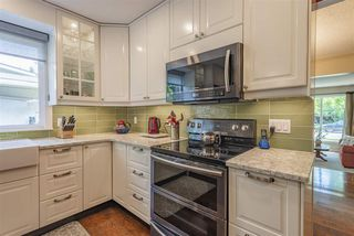 Photo 9: 6308 145A Street in Edmonton: Zone 14 House for sale : MLS®# E4164923